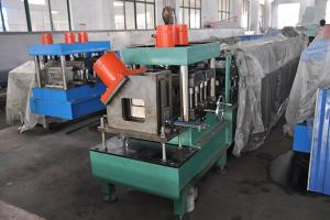 Z Roll Purlin Roll Forming Machine