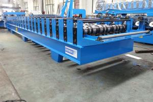 رول تشکیل دستگاه Deck Roller Comflor